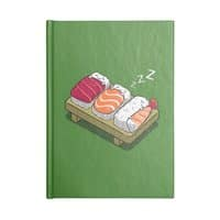 Sushi - notebook - small view