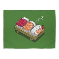 Sushi - rug-landscape - small view