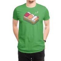 Sushi - mens-regular-tee - small view