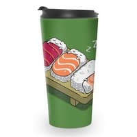 Sushi - travel-mug - small view