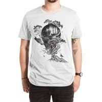 Lost Translation - mens-extra-soft-tee - small view
