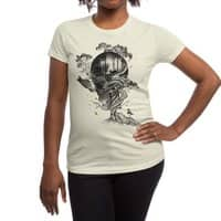 Lost Translation - womens-regular-tee - small view