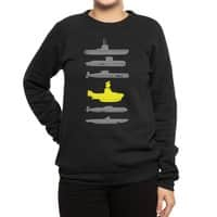 Know Your Submarines - crew-sweatshirt - small view