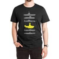 Know Your Submarines - mens-extra-soft-tee - small view