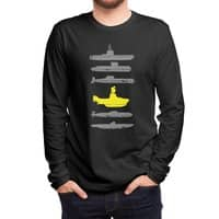 Know Your Submarines - mens-long-sleeve-tee - small view