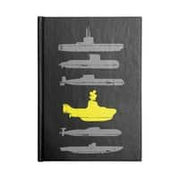 Know Your Submarines - notebook - small view
