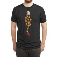 The Dark Scarf - mens-triblend-tee - small view