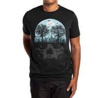 Urban Life Cycle - mens-extra-soft-tee - small view