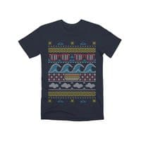 Ugly Summer Sweater - mens-premium-tee - small view