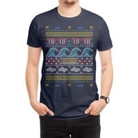 Ugly Summer Sweater - mens-regular-tee - small view