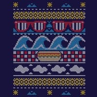 Ugly Summer Sweater - small view
