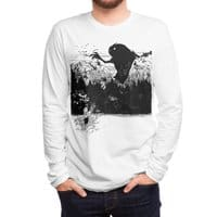 Perfect Timing - mens-long-sleeve-tee - small view