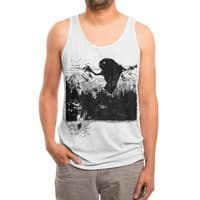 Perfect Timing - mens-triblend-tank - small view