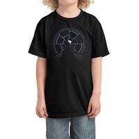 The Emperor - kids-tee - small view