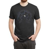 The Emperor - mens-triblend-tee - small view