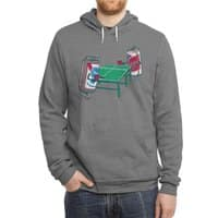 Beer Pong - hoody - small view