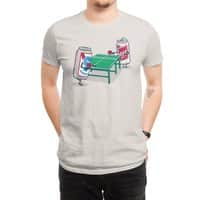 Beer Pong - mens-regular-tee - small view