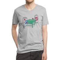 Beer Pong - vneck - small view