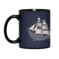 Wherever the Wind Blows - black-mug - small view