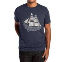 Wherever the Wind Blows - mens-extra-soft-tee - small view