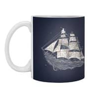 Wherever the Wind Blows - white-mug - small view