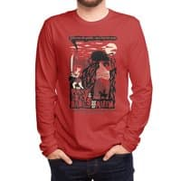 B-Shirt - mens-long-sleeve-tee - small view