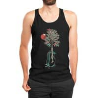 Sound of the Dark - mens-jersey-tank - small view