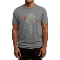Sound of the Dark - mens-triblend-tee - small view