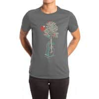 Sound of the Dark - womens-extra-soft-tee - small view