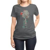 Sound of the Dark - womens-regular-tee - small view