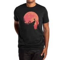 Last Stand - mens-extra-soft-tee - small view