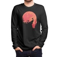 Last Stand - mens-long-sleeve-tee - small view