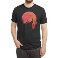 Last Stand - mens-triblend-tee - small view