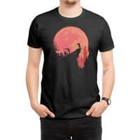 Last Stand - mens-regular-tee - small view
