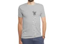 Kongalism - mens-sublimated-triblend-tee - small view