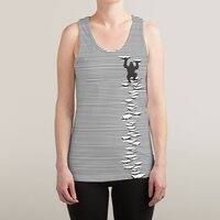 Kongalism - sublimated-tank - small view