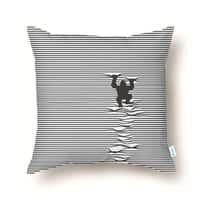 Kongalism - throw-pillow - small view