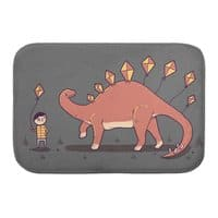Stego-soar - bath-mat - small view