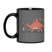 Stego-soar - black-mug - small view