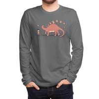 Stego-soar - mens-long-sleeve-tee - small view