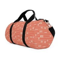 Chinese Fingertrap - duffel-bag - small view