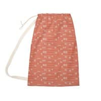Chinese Fingertrap - laundry-bag - small view