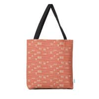 Chinese Fingertrap - tote-bag - small view