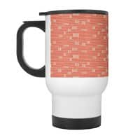 Chinese Fingertrap - travel-mug-with-handle - small view