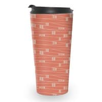 Chinese Fingertrap - travel-mug - small view