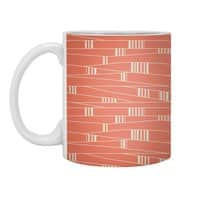 Chinese Fingertrap - white-mug - small view