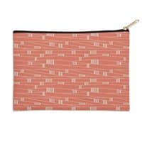 Chinese Fingertrap - zip-pouch - small view