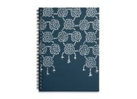 Knotty And Nice - spiral-notebook - small view