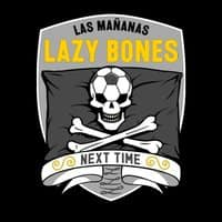 Lazy Bones - small view
