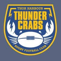 Thunder Crabs - small view